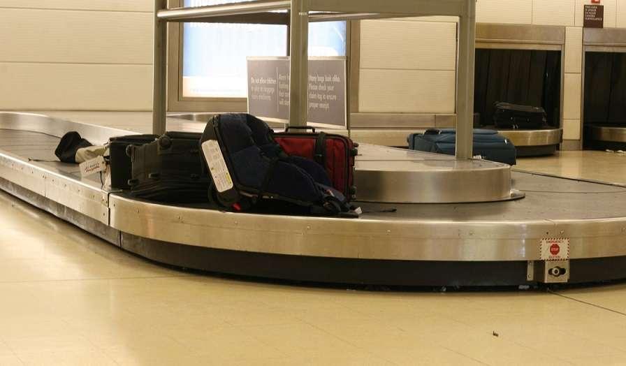 Come ottenere un rimborso in caso di un bagaglio smarrito con Alba Star