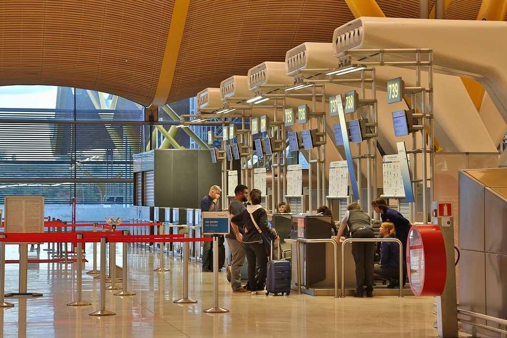 Come fare il check in online con Oman Air