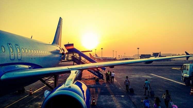 Volo cancellato China Airlines