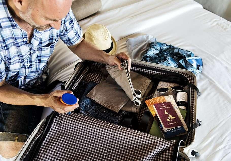 Bagaglio Volotea, tutte le info utili per il trasporto del tuo bagaglio a mano Volotea o bagaglio da stiva Volotea