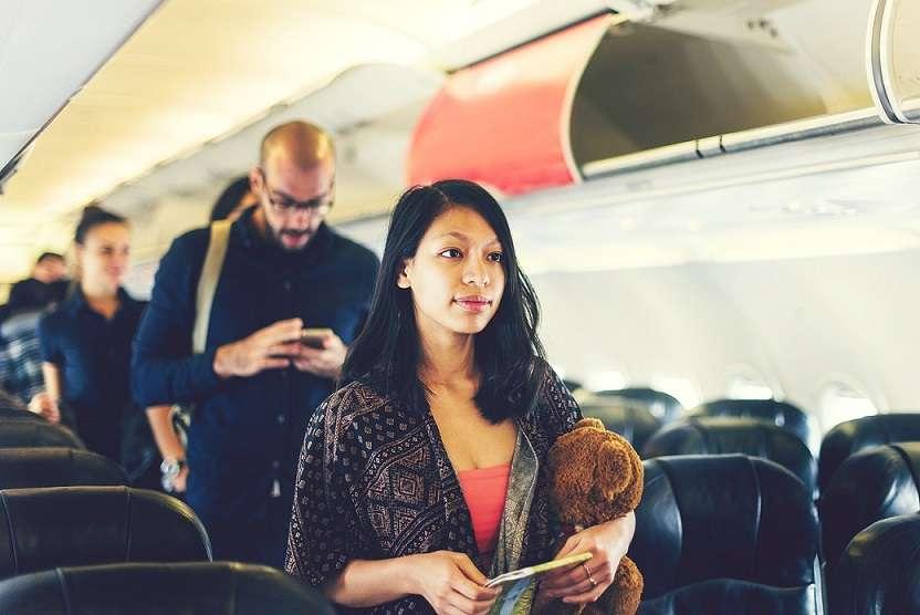 Comunicato ENAC 26 Giugno 2020: No bagaglio a mano a bordo