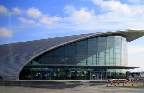 aereoporto di valencia