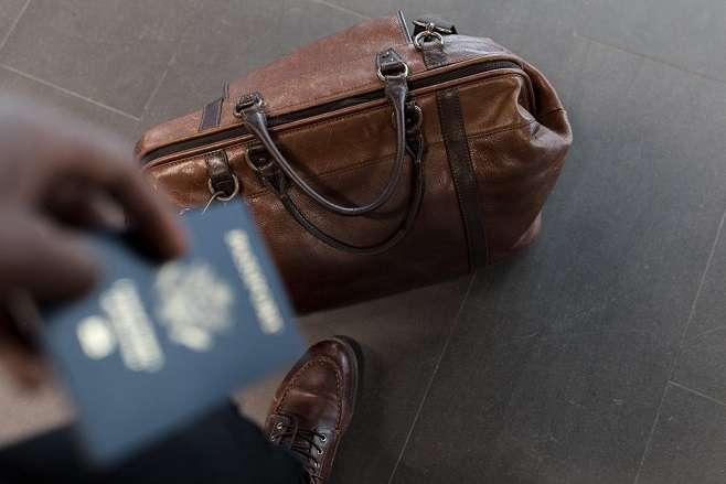 Rimborso per bagaglio smarrito con Brussels Airlines