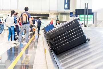 Bagaglio smarrito Ghana Airways