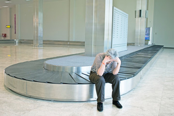 Bagaglio smarrito United Airlines. Ottieni il rimborso o risarcimento grazie alla nostra assistenza gratuita