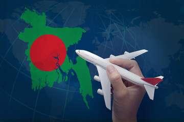 Cancellazione-volo-Biman-Bangladesh