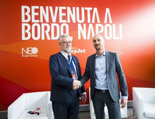 Easyjet-Napoli cancelli i voli da Napoli e Venezia