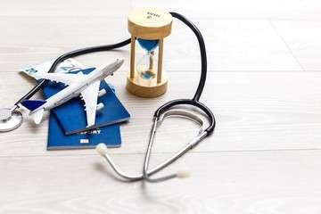 Rimborso del biglietto aereo per motivi di salute con United Airlines. Richiedi la nostra assistenza online.