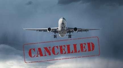 Volo cancellato Saudi Arabian Airlines. Richiedi il rimborso del biglietto aereo per motivi di salute grazie alla nostra assistenza online