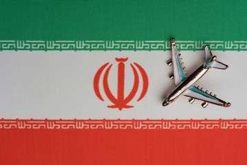 Volo-cancellato-Iran