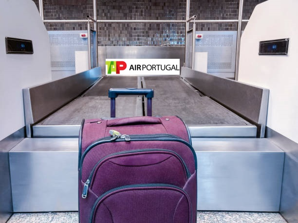 bagaglio air portugal