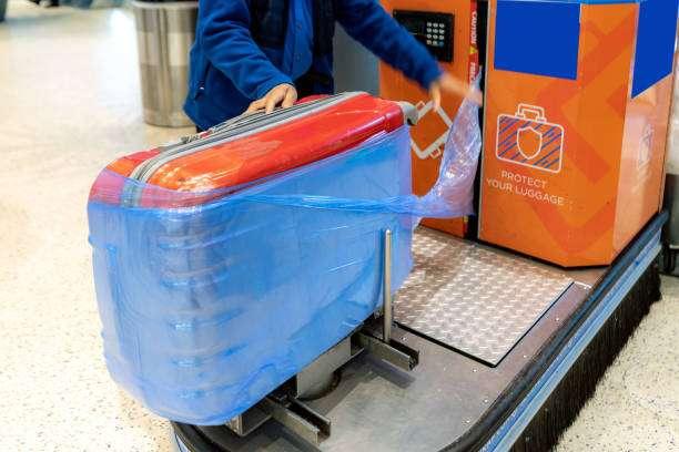 bagaglio danneggiato da parte di danish air transport. Richiedi la  nostra assistenza gratuita online.