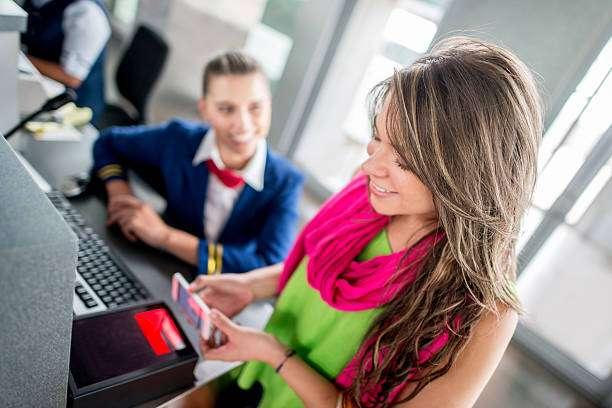 Applicazione Finnair. Scaricala gratis e scopri come fare il check in online tramite applicazione Finnair