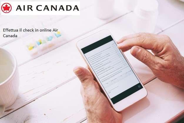 Check-in-onlline-Air-Canada
