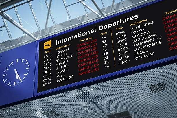 Volo cancellato da Air France. Richiedi la nostra assistenza gratuita online.