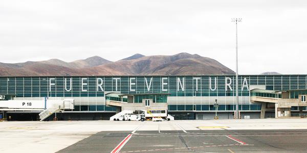 Aeroporto di Feurteventura