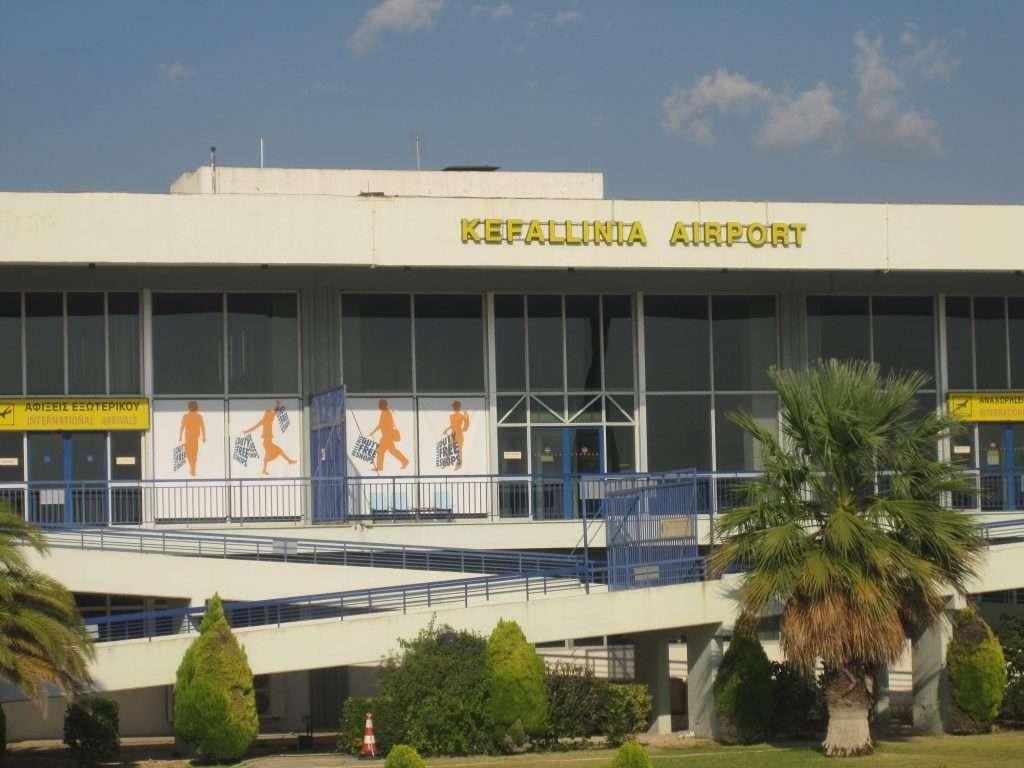 AEROPORTO DI CEFALONIA. Richiedi la nostra assistenza gratuita online.
