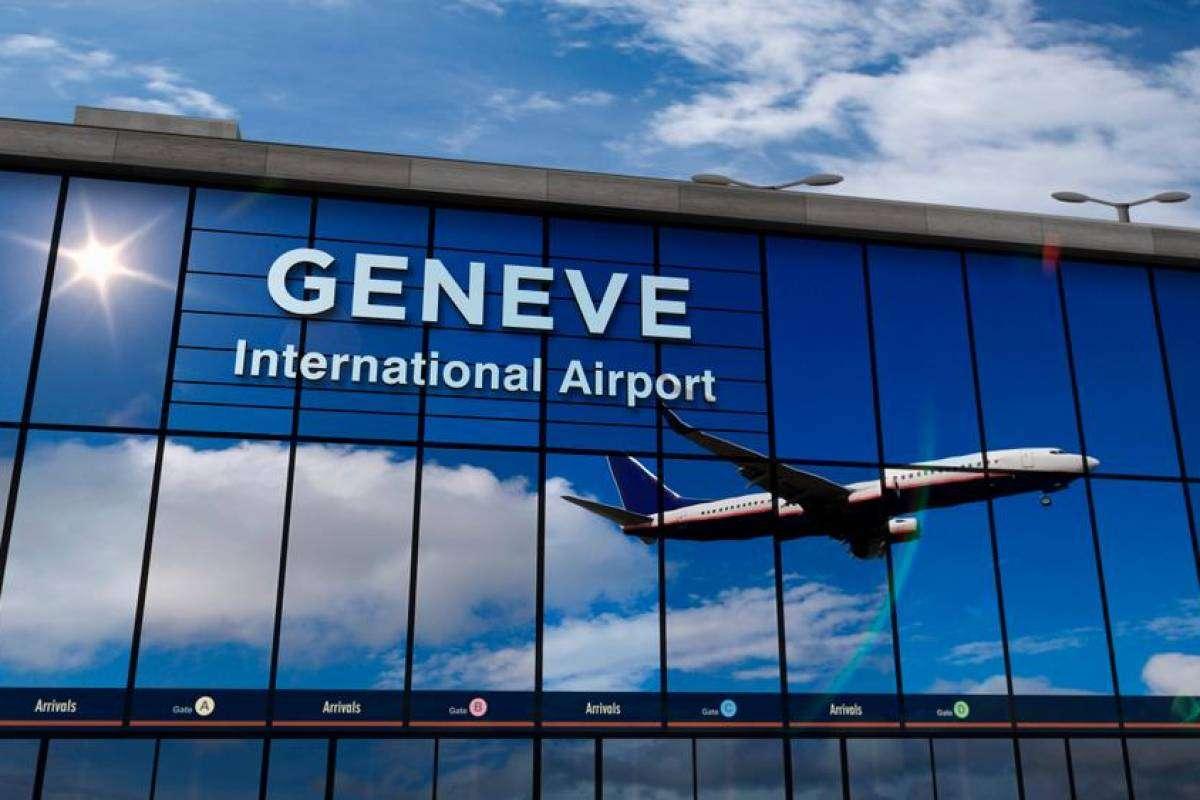 Aeroporto di Ginevra: Tutti i servizi  dell'aeroporto ed info utili