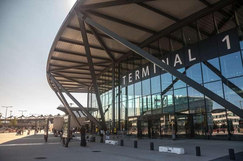 aeroporto di lione