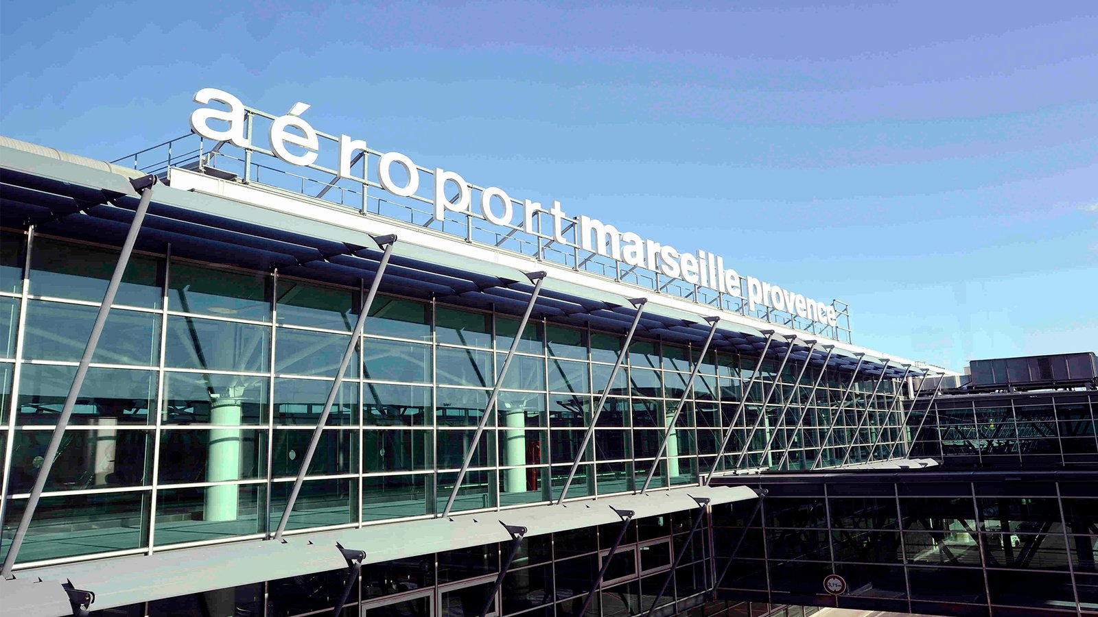 Aeroporto di Marsiglia: Tutte i servizi e le info utili
