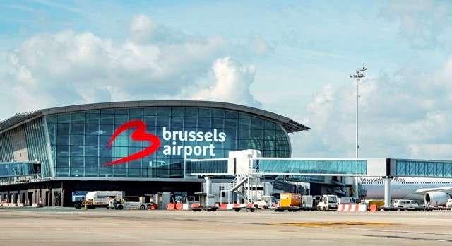 BRUSSELS_zaventem