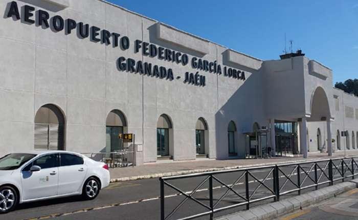 Aeroporto di Granada