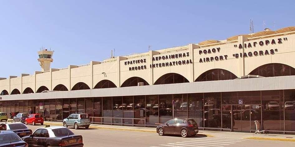 Aeroporto di rodi. Richiedi la nostra assistenza gratuita online.