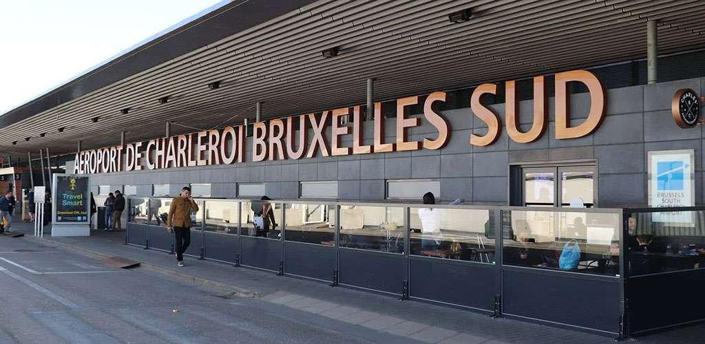 Bruxelles charleroi