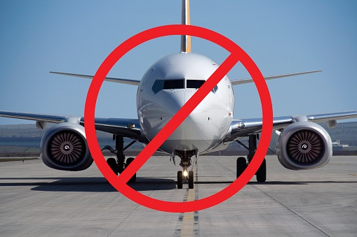 Negato imbarco Bulgarian Air Charter