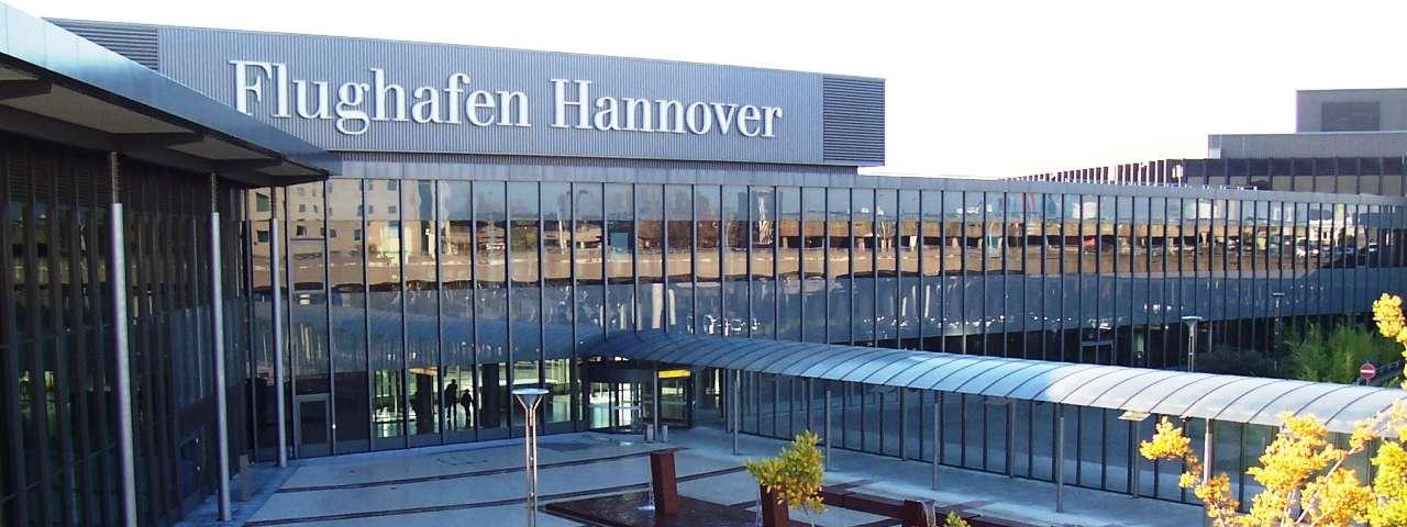 Aeroporto di Hannover : tutte le informazioni utili