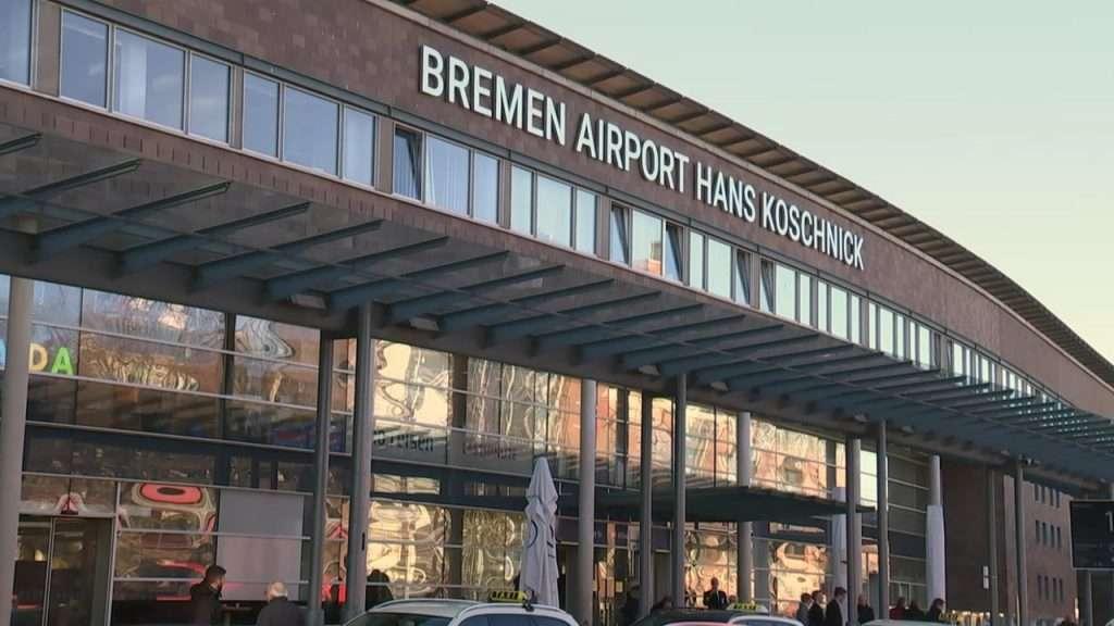 Aeroporto di Brema
