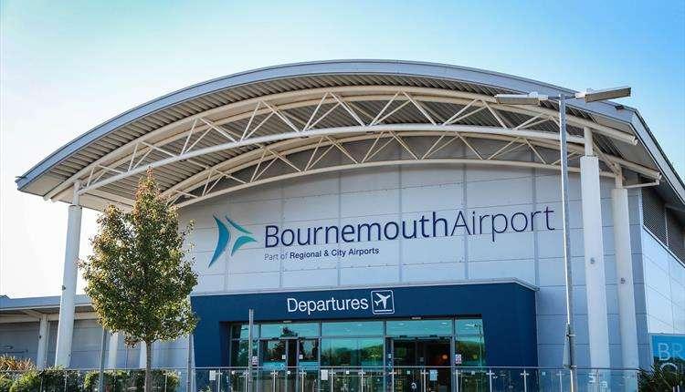 aeroporto di bournemouth