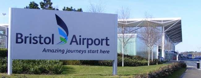 aeroporto di Bristol