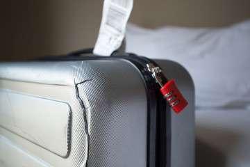 Bagaglio danneggiato Croatia Airlines