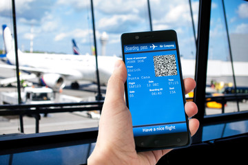 Check in online Tarom