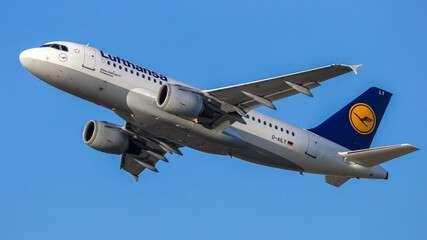 Volo cancellato Lufthansa