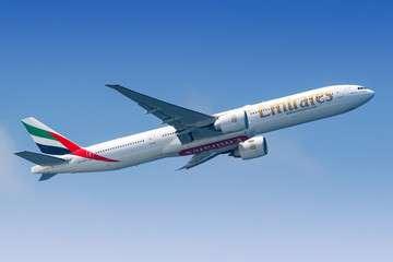 Volo cancellato emirates