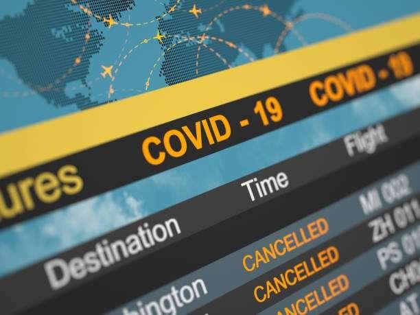 volo cancellato da Vueling