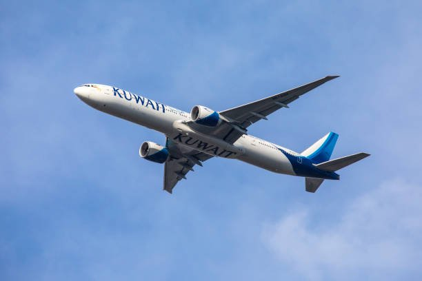 rimborso Kuwait Airways